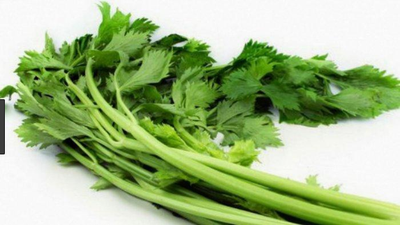 Gout sufferers must abstain from green vegetables