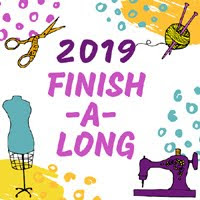 Finish Along 2019