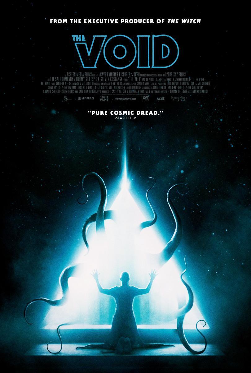 The Void [2016] [DVDR] [NTSC] [Subtitulado]