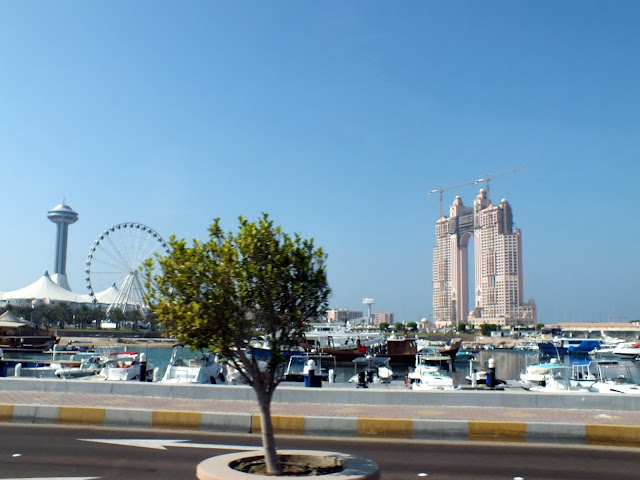 Marina Village Abu Dhabi