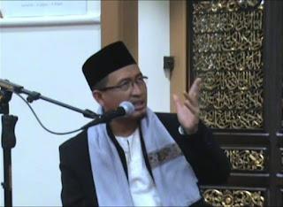Ciri Ibadur Rahman Terkait Kepemimpinan
