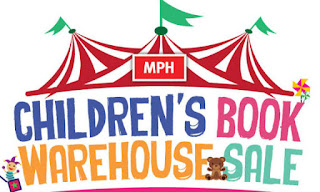 MPH Children's Book Warehouse Sale