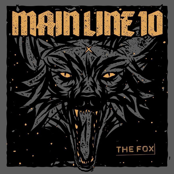 "Skatepunkers Exclusive: Main Line 10 release teaser for new album ""The Fox"""