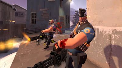 Game PC Team Fortress 2 Free Download full version