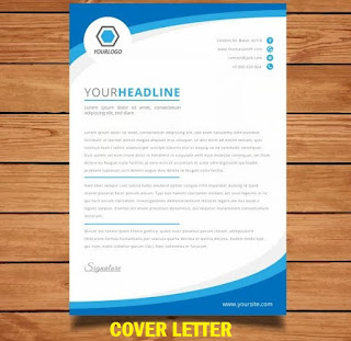 Bagaimana Cara Membuat Resume Dan Cover Letter Yang Efektif