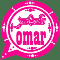 تنزيل واتساب بثيم وردي للبنات واتس اب عمر الوردي OB2WhatsApp اخر اصدار 2021 ضد الحظر
