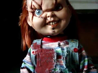chucky is no angel