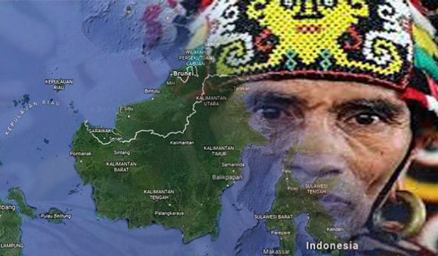 Sisa Peninggalan Kerajaan Majapahit Di Pulau Dayak