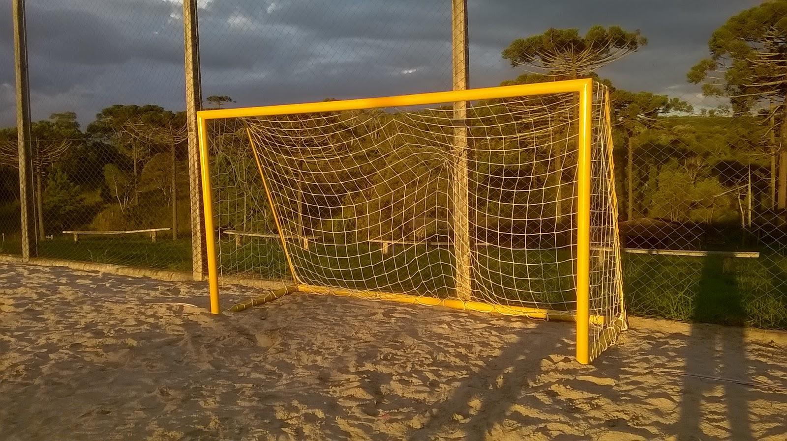 Futebol de Areia 2016 - Jogos do Sesi agora é mata-mata  740ed7eae178c