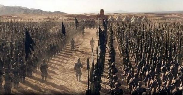 Mengetahui Kisah Sejarah Perang, Penaklukan Dan Penyerangan di Zaman Kuno