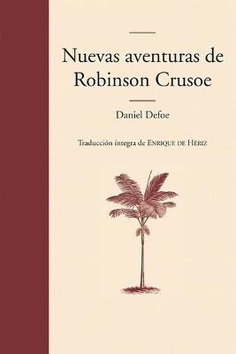 Portada libro nuevas aventuras de robinson crusoe descargar pdf gratis