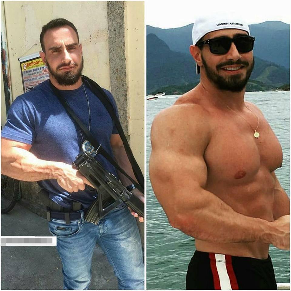 militares gay españa contactos