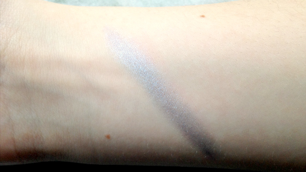 Maybelline Color Tattoo in Light-in-Purple Swatch