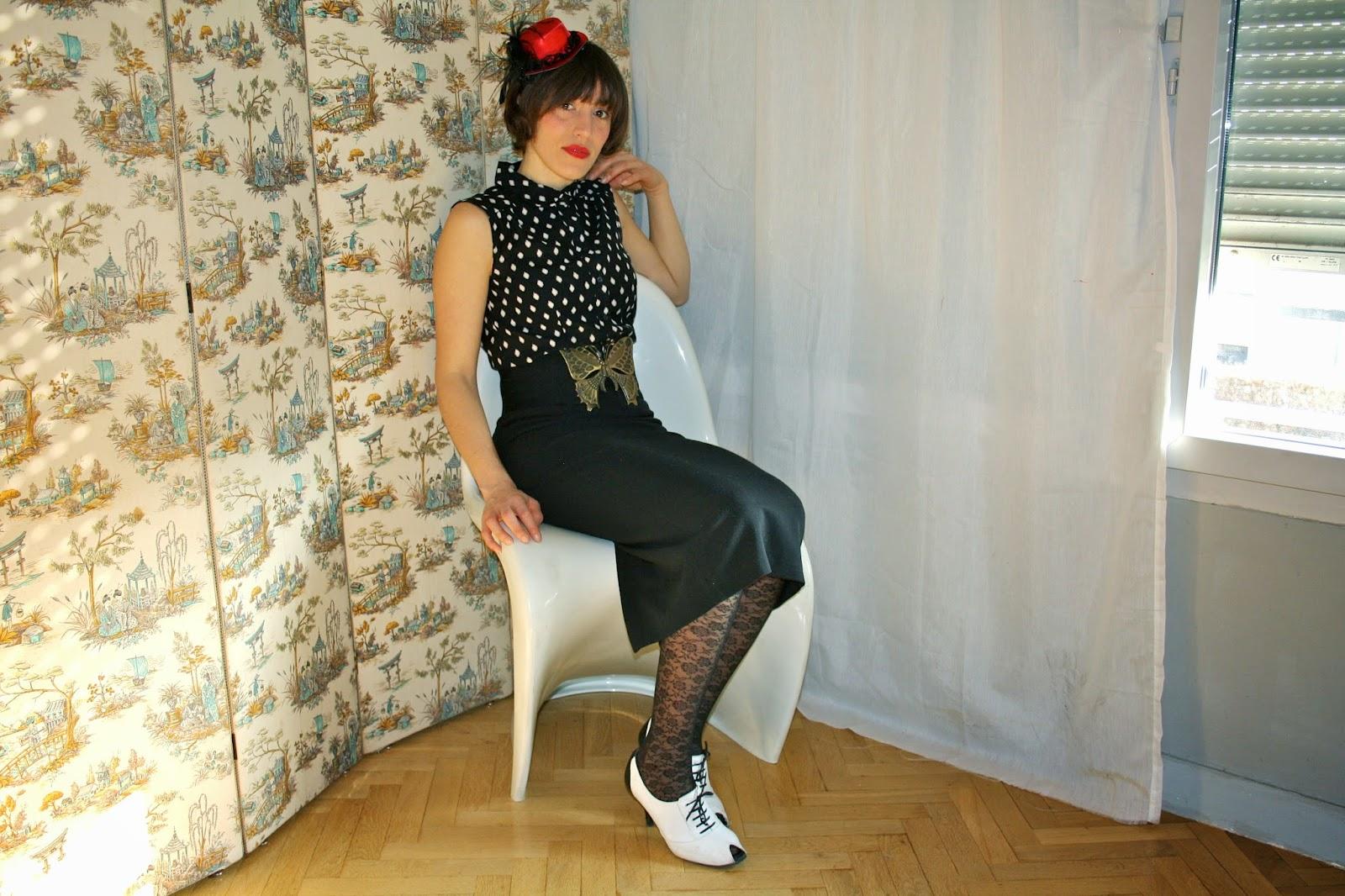 ask a parisienne ma tenue de saint valentin. Black Bedroom Furniture Sets. Home Design Ideas