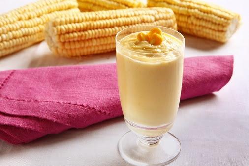 Sobremesa de Milho Verde, Receitas, Na Cozinha da Maricota, Becel, Maizena, S2Publicom, Junho, Festa Junina,