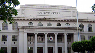 Supreme Court Philippines Building