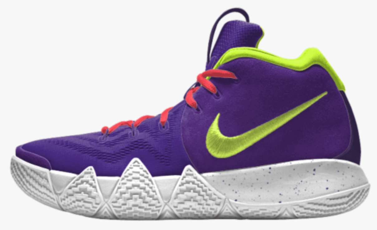 the best attitude f43dd f371e Chaussures 2018 Nike Kyrie 4 Iv C1 4 | Wiring Library