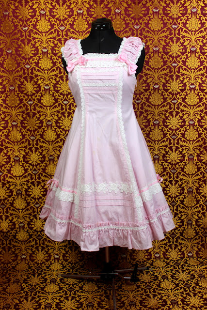 lolita fashion, lolita wardrobe, kawaii, jfashion, auris lothol, eglcommunity, ekatarina, baby the stars shine bright, btssb