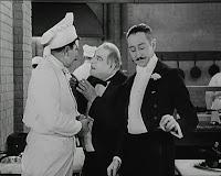 "Кадр из фильма Чарли Чаплина ""Парижанка"" (1923) - 2"