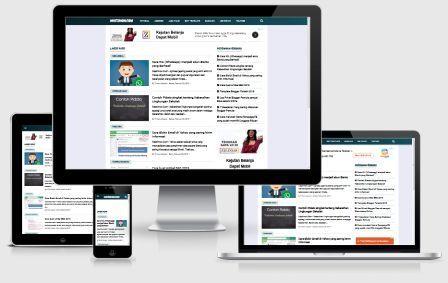 Template Blogger ialah sebuah tampilan atau desain sebuah Blog yang sudah ada atau di se Perbedaan Template Blog Premium dengan Gratisan (Free)