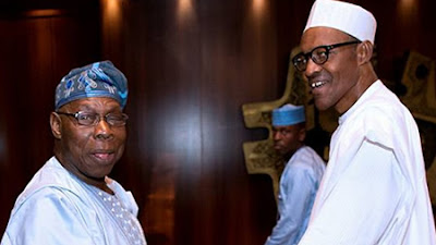 How Obasanjo Coalition's Candidate Will Defeat Buhari – Insider
