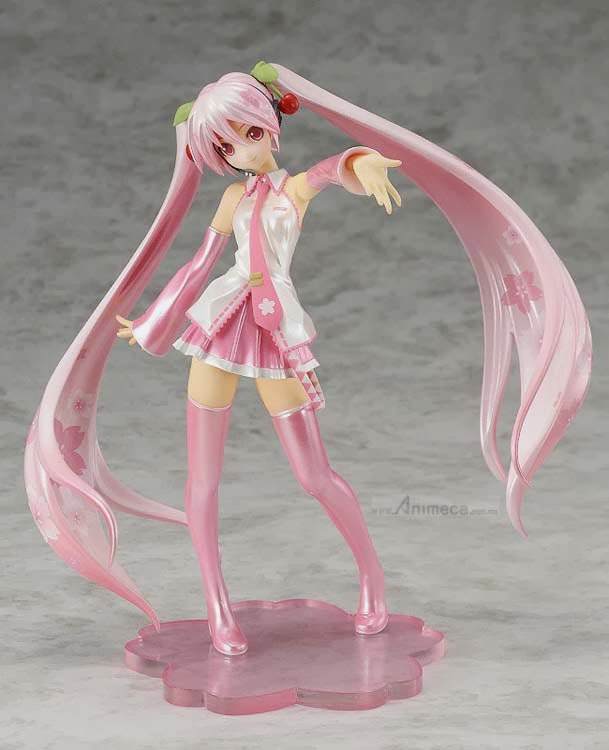 Figure JAPAN Character Vocal Series 01 Hatsune Miku Edition HOBBY JAPAN