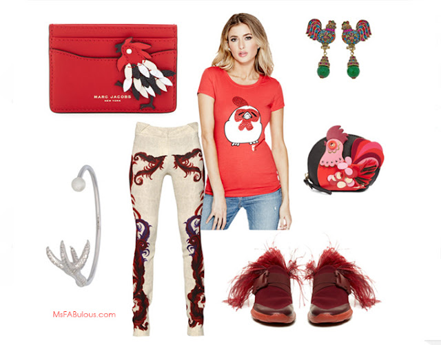 rooster fashion