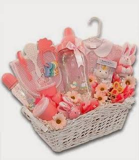 perlengkapan untuk bayi baru lahir