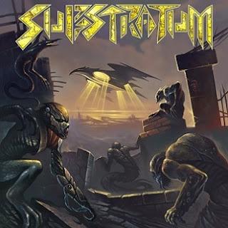 Το ομώνυμο ντεμπούτο των Substratum που κυκλοφόρησε τον χειμώνα