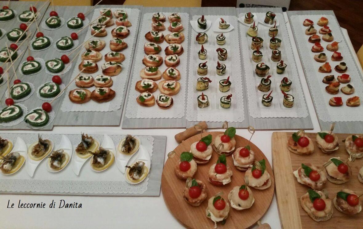 Buffet Di Dolci Per Compleanno : Le leccornie di danita buffet compleanno del piccolo bruno