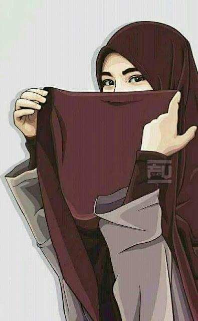 Download 7100 Koleksi Wallpaper Hd Wanita Berhijab Paling Keren