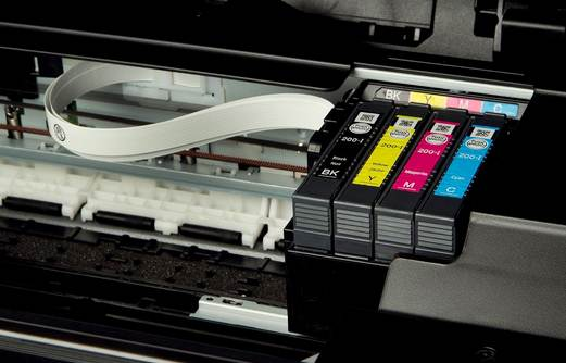 EPSON TX410 Resetter Download