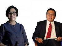 Rizal Ramli Curiga Sri Mulyani Ikuti Saran Bank Dunia untuk Jual PT PLN