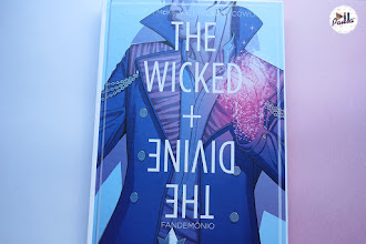 Sexta Geek: The Wicked + The Divine (Vol. 2)