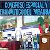 Alumnos del Instituto Cybertronic participan del Primer Congreso Espacial y Aeronáutico del Paraguay