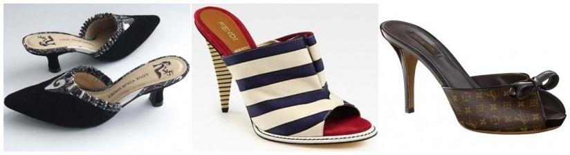 297a31d4b2 As SummerBoots são uma sandália que lembra o formato de uma bota de cano  curto