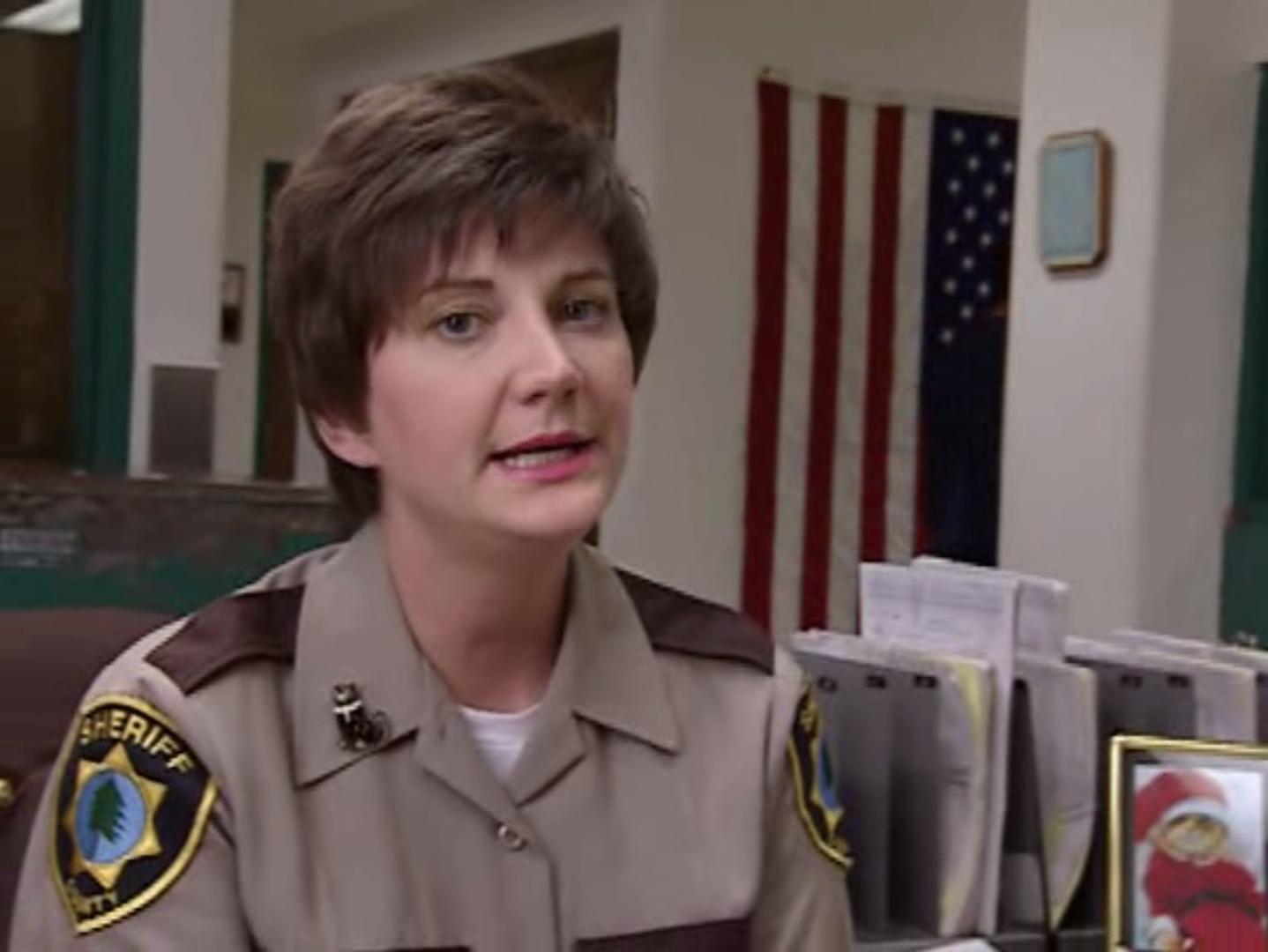 Deputy Wiegel