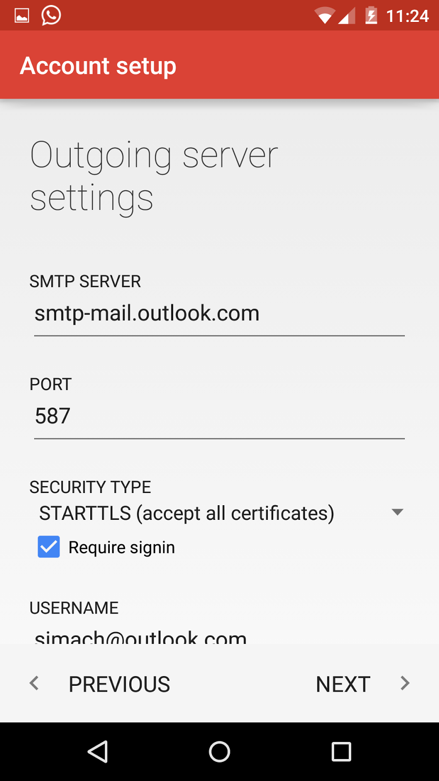 outgoing-server-settings-hotmail