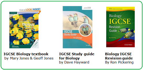 Biology Notes for IGCSE 2014 (all in one) | Biology Notes for IGCSE 2014