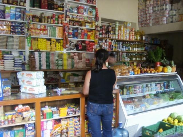 M xico a trav s de la mirada de una cubana la tiendita de for Productos antihumedad para la casa