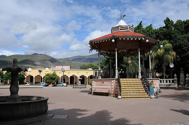 Visita Sayula, Jalisco