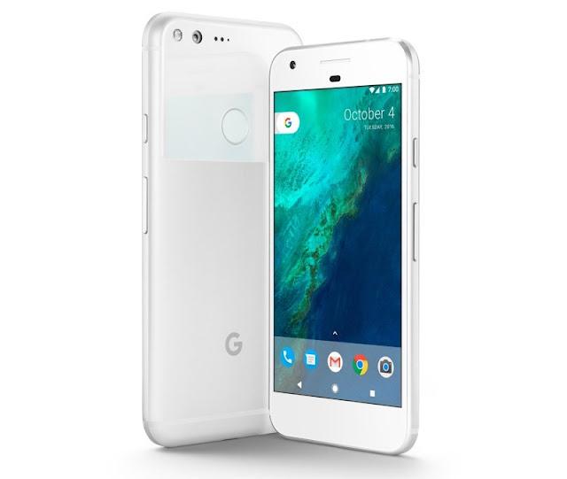 Google Pixel, smartphone pertama dengan Google Assistant