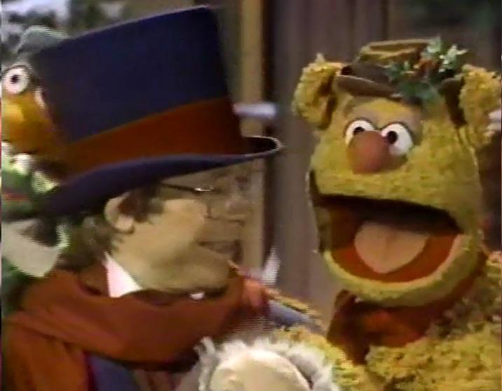 John Denver Coat Muppets Christmas.Christmas Tv History Christmas In July 2018 Dean S