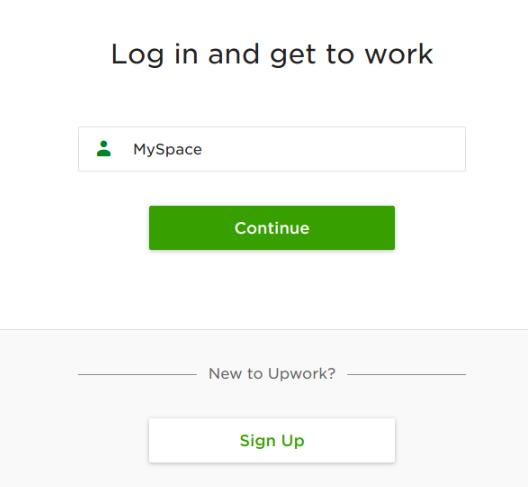 Apakah Kerja Keras MySpace Selanjutnya dari Bekerja Sendiri?