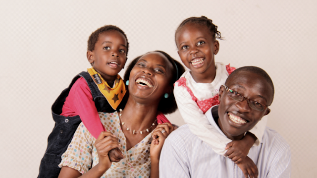 Tips that you can use to create a happy family