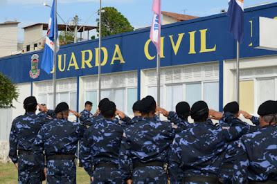 Guarda Municipal vai atuar junto com Conselho de Segurança para receber denúncias de crimes em Linhares (ES)