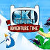 Ski safari Adventure Time Mod Apk + Data OBB Download