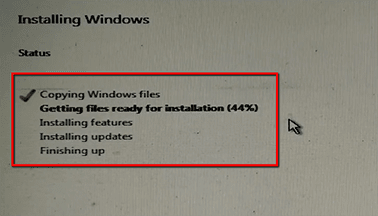 Tutorial bergambar cara install Windows 10 via Flashdisk Bootable