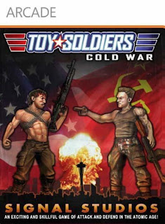 Toy Soldiers: Cold War 2013 Download Full Version PC Game