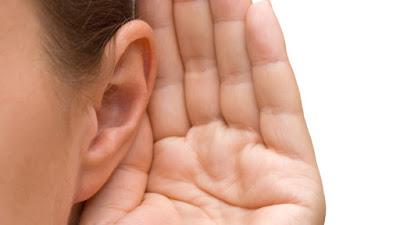 Tips Menjaga Kesehatan Telinga
